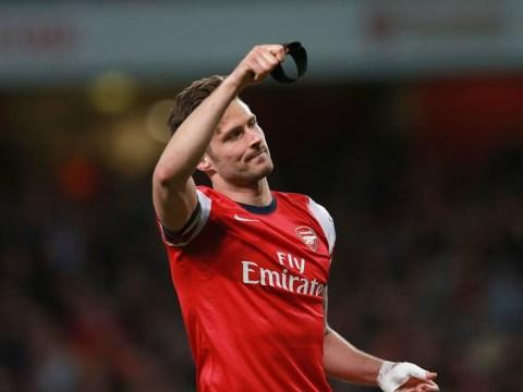 Lukas Podolski and Olivier Giroud revive Arsenal's top four hopes