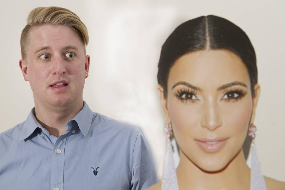 Meet Mike Amess: He has a phobia of the Kardashians. Like, a really, REALLY serious one