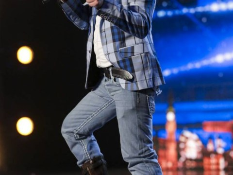 Britain's Got Talent – Christian the Sex Bomb and 10 other so bad they were good acts