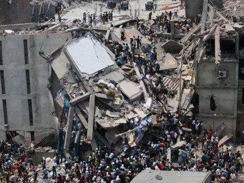 Rana Plaza factory collapse: Are fashion retailers doing enough one year on?