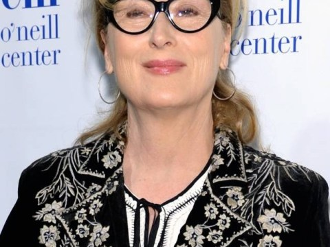 Meryl Streep feared she was 'too ugly' to become an actress