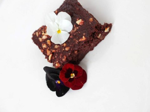 Healthy recipes: Beetroot brownies and lunchtime snacks