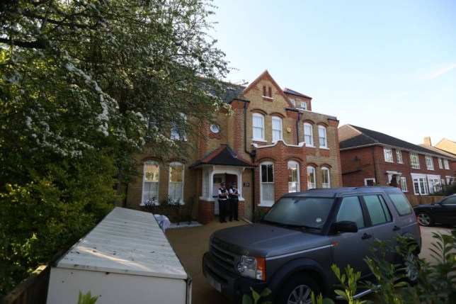 New Malden murder: Three children found dead at Thetford Road home