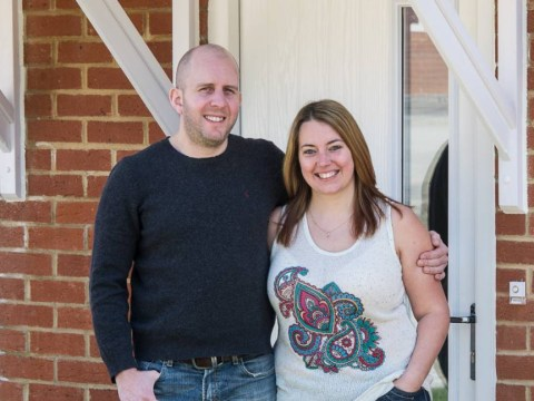 'Our Help To Buy house is perfection for years to come'