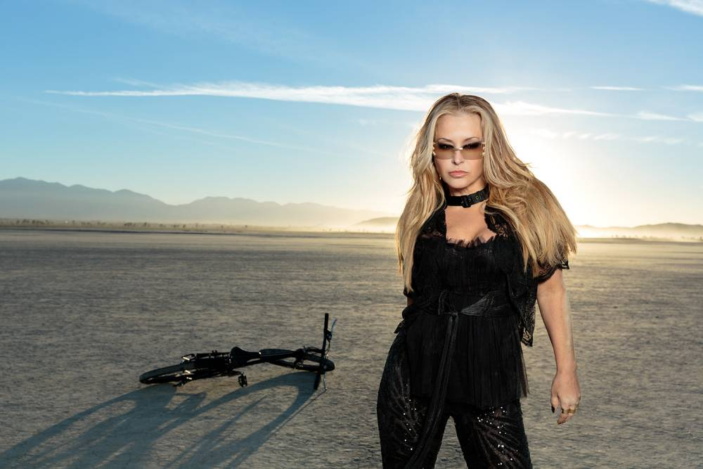 Anastacia: I'm as fragile and as broken as anyone else