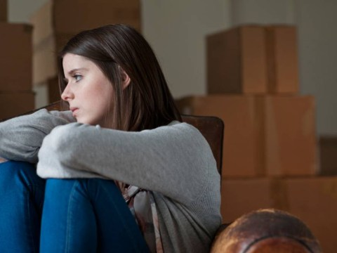 Unmarried women 'thrown on scrapheap' after years of living with a man