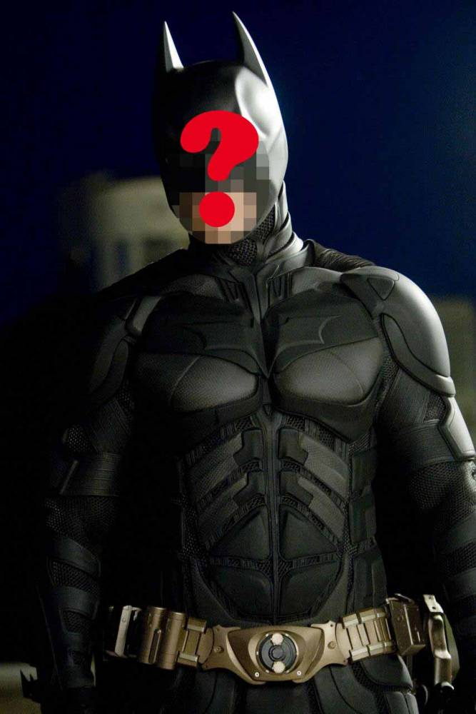 Guess which Hollywood actor turned down Batman, Superman and Spider-Man?