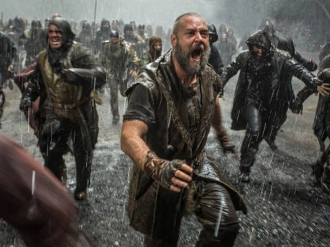 Bizarre twist of irony sees Noah screening cancelled by actual cinema flood