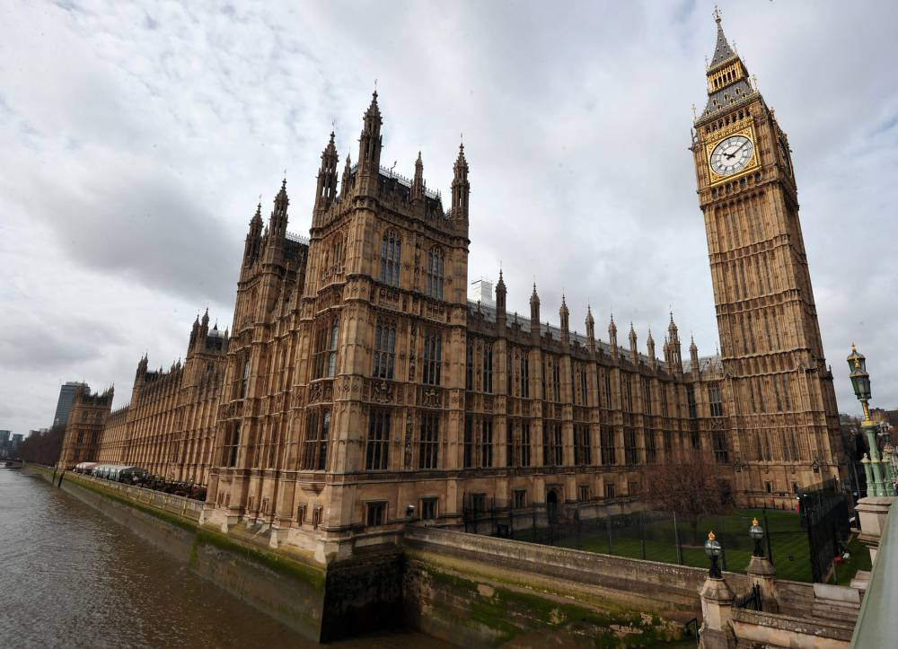 Scoundrels? We're a virtuous lot, says MP (despite expenses scandals and sexual harassment allegations)