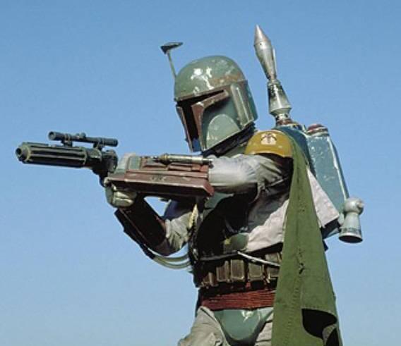 Star Wars actor Jeremy Bulloch teases Boba Fett involvement in new Star Wars