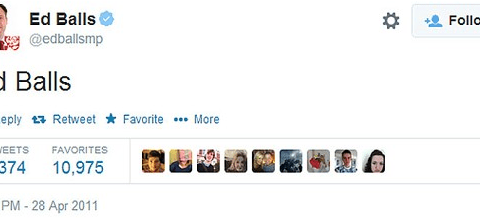 Happy Ed Balls Day 2014: The best of the internet's reaction