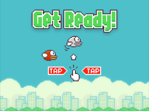 Flappy Bird: New Season – is Flappy Bird finally back in the App Store?