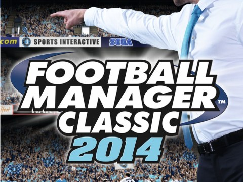 Football Manager Classic 2014 PS Vita review – portable addiction