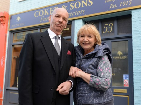 EastEnders: Will a funeral parlour really liven up Albert Square?