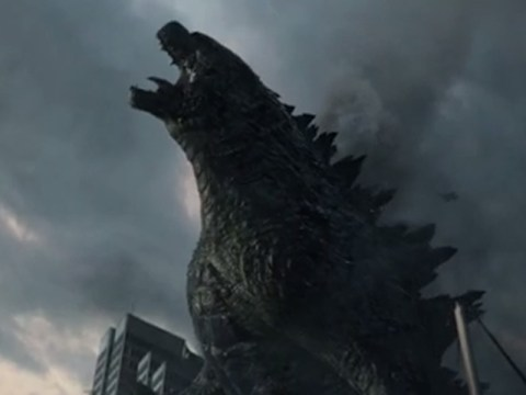 Want to get a really good look at Godzilla? Then watch this latest trailer for the reboot