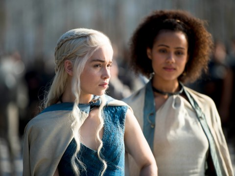 Game Of Thrones season four, episode three, Breaker of Chains: No time for mourning as the threat from beyond the Wall increases