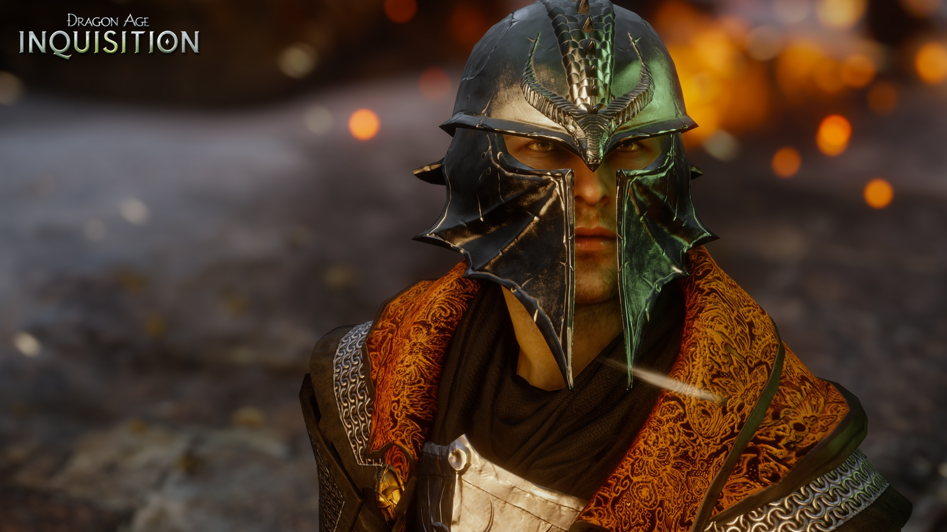Dragon Age: Inquisition - because gamers have infinite time and money at their disposal