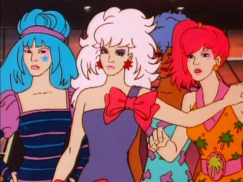 Jem movie casting confirmed: It's truly outrageous and NOT in a good way