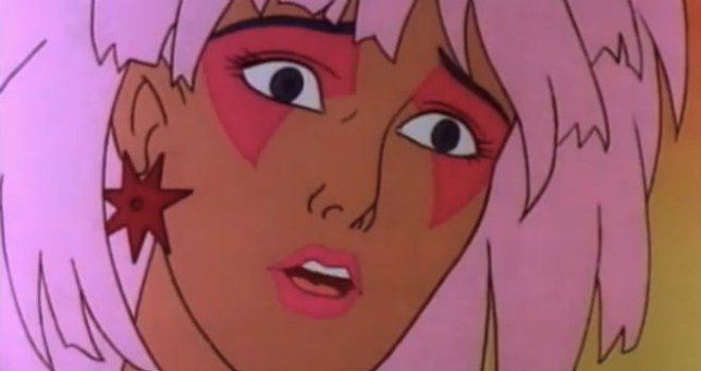 New live action Jem movie casting is truly outrageous (Picture: Hasbro)