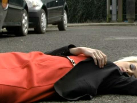 EastEnders fans left underwhelmed by Lola Pearce's car collision drama