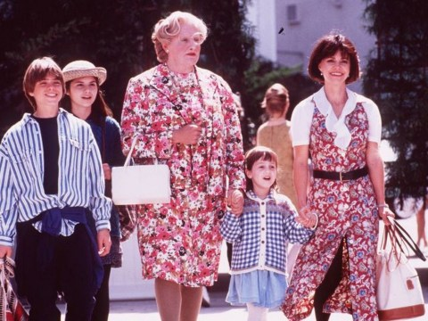 From Robin Williams to Mara Wilson: Where are the cast of Mrs Doubtfire now?