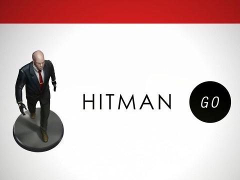 Hitman GO review – mobile hit