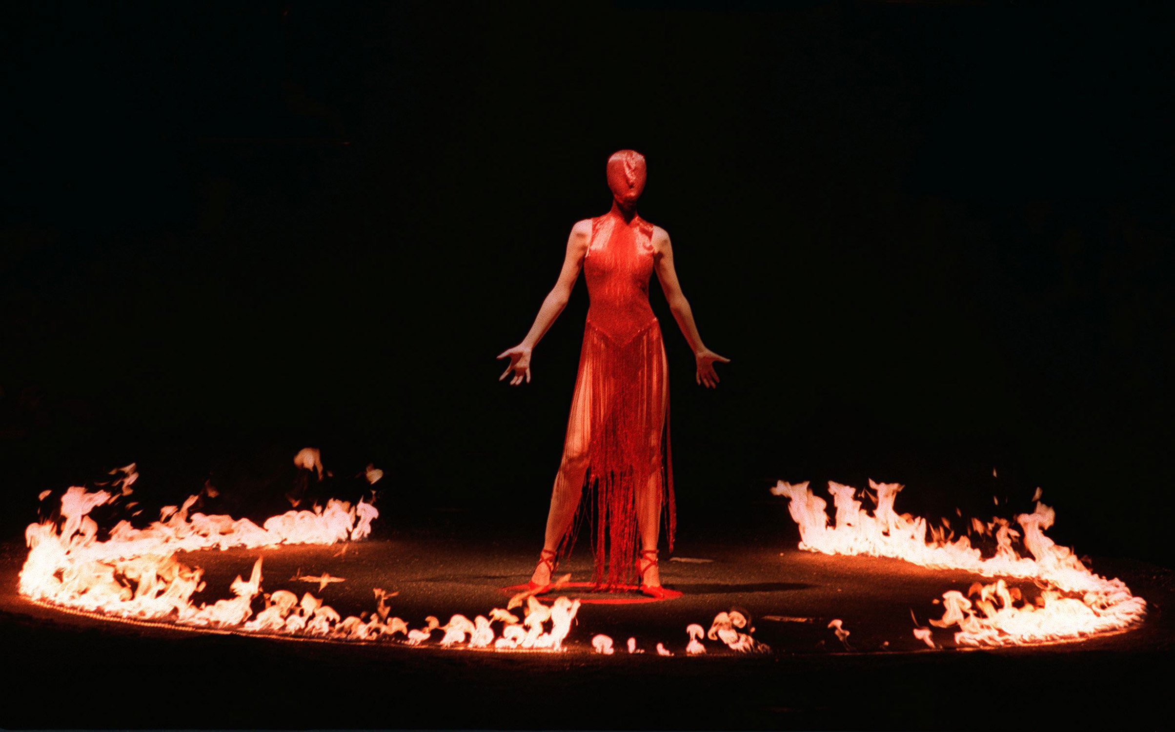 5 reasons why everyone wants tickets to Alexander McQueen's Savage Beauty exhibition at the V&A
