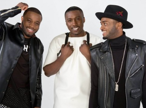 Rough Copy become latest X Factor act to sign a record deal with Sony