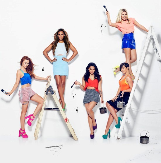 The Saturdays announce greatest hits album (Picture: Promo picture)