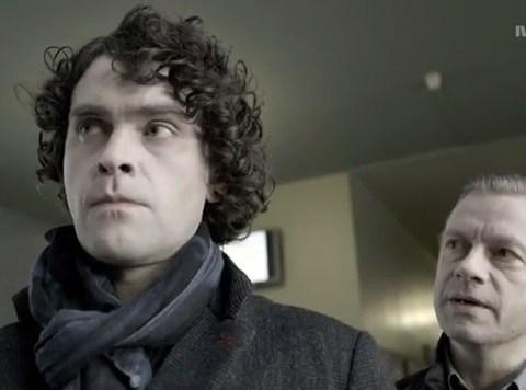 This Norwegian Sherlock parody might just be the best one yet