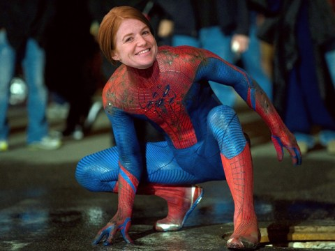 Bianca goes to Hollywood: Patsy Palmer's post-EastEnders movie career in pictures (sort of)