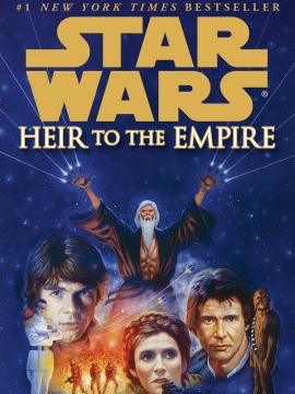 A new dawn for the Star Wars Expanded Universe