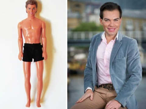 Cosmetic surgery addict spends £100,000 to look like human Ken doll
