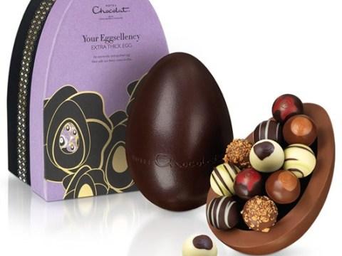 Eight luxury Easter eggs, ranked in order of joy