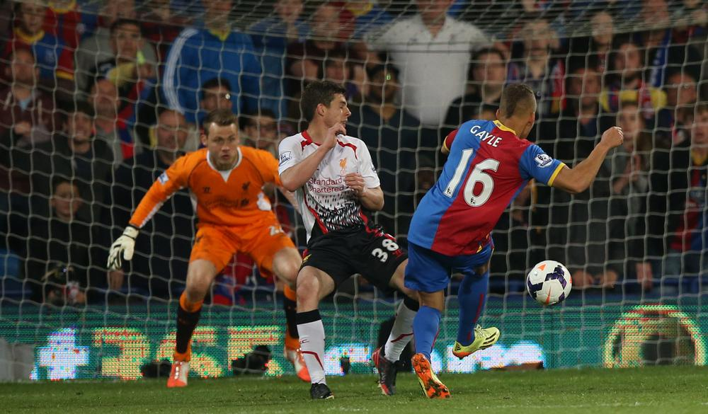 Crystal Palace's brilliant fightback against Liverpool sums up their magnificent season