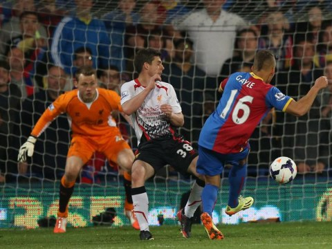 Crystal Palace's five best moments of the season