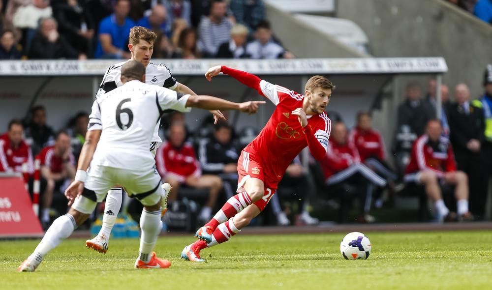 Can Southampton keep Adam Lallana and Luke Shaw this summer?