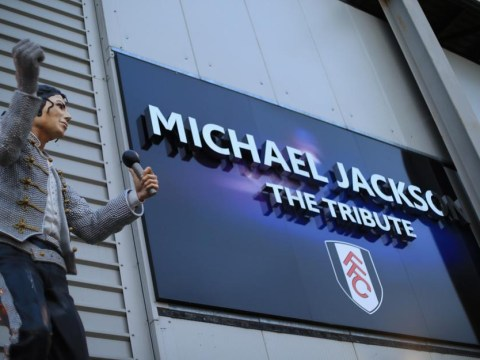 Fulham's relegation caused by Michael Jackson statue removal, claims Mohamed Al Fayed