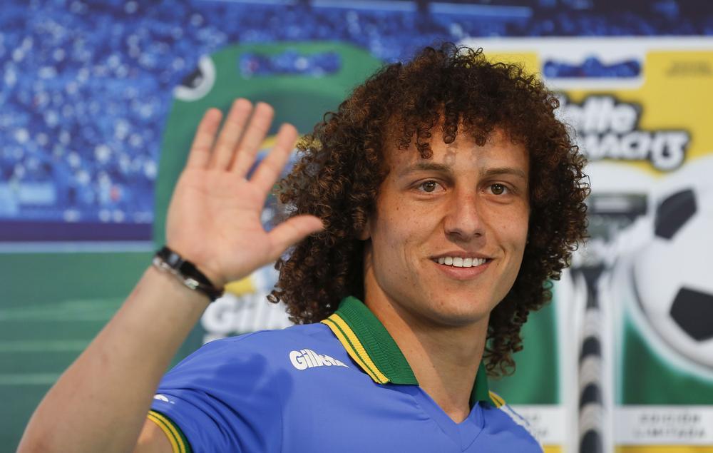 Jose Mourinho plots Chelsea spending spree after agreeing David Luiz sale