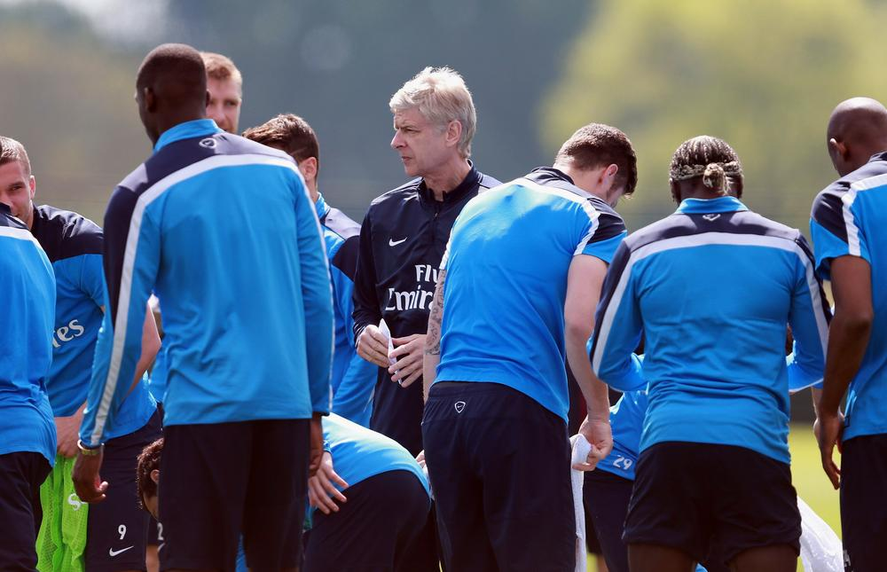 FA Cup success will have no bearing on Arsene Wenger's Arsenal future, says Martin Keown