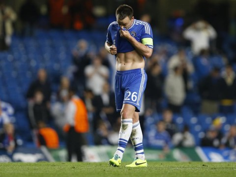 Deflated Chelsea must set the agenda against Norwich