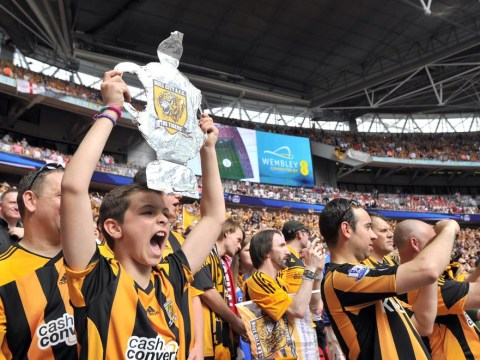 Why Hull City should be proud of their FA Cup final performance