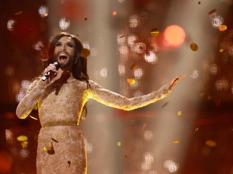Europe declares Queen Conchita the Eurovision Song Contest winner
