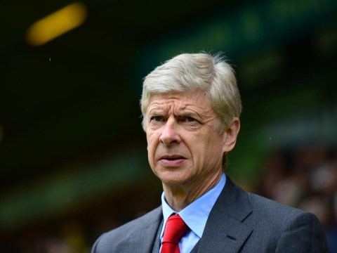 In Arsene Wenger we trusted but it's time for Arsenal to say 'au revoir'