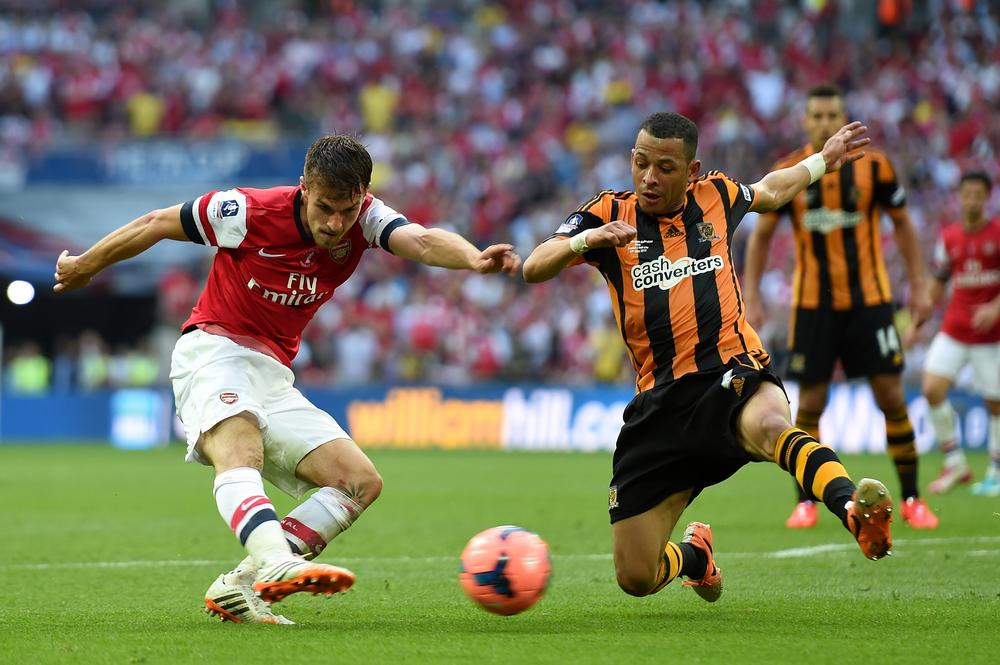Why Aaron Ramsey is the most deserving FA Cup winner in modern times