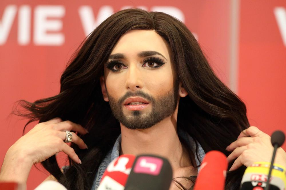 Eurovision winner Conchita Wurst cancels Austrian homecoming celebration gig