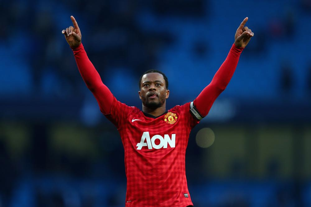 Why Patrice Evra could still have a huge role to play at Manchester United