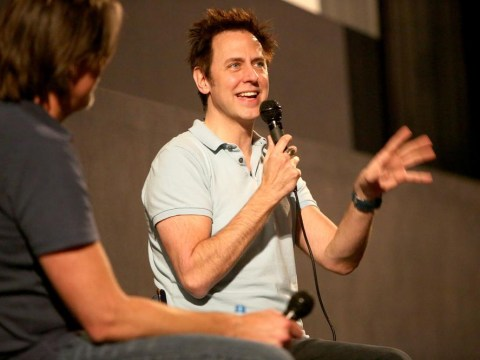 Guardians of the Galaxy director James Gunn on Edgar Wright Ant-Man exit: 'Not everyone belongs together'