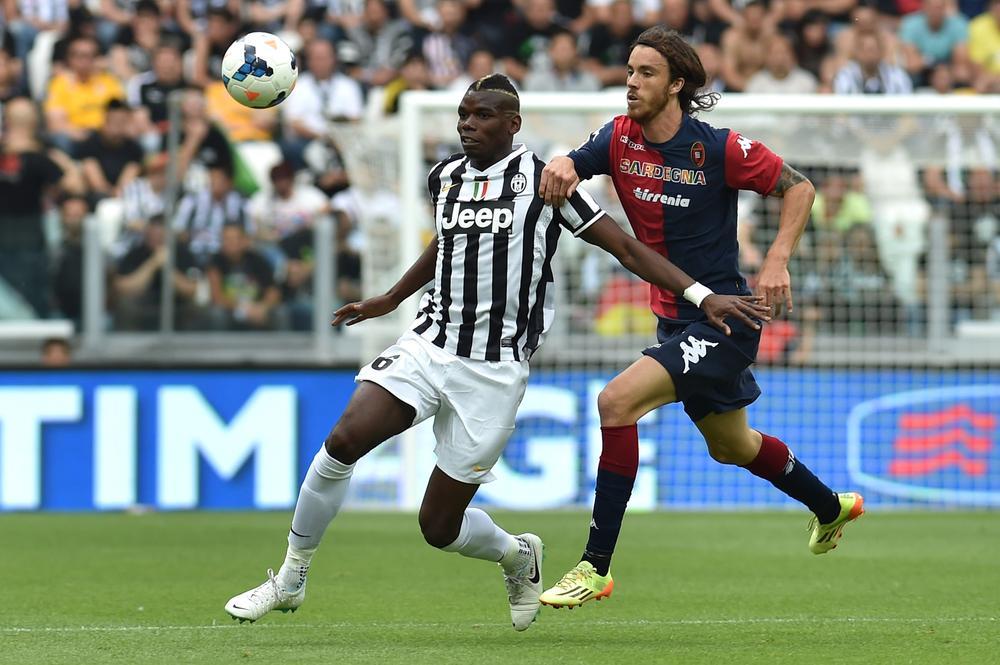 Paul Pogba, Koke and Paulinho are the three transfer targets Chelsea should pursue