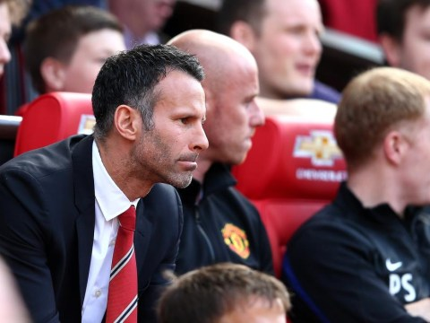 Louis van Gaal must NOT dump Ryan Giggs from Manchester United staff, insists Bryan Robson